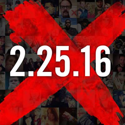 Join Me (Online) for End It Day Tomorrow | #EndItMovement