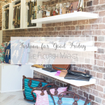 Fashion for Good Friday: The Flourish Market
