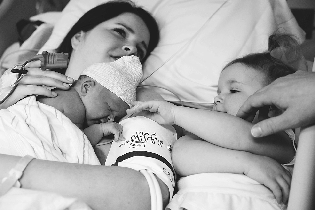 Family Centered Cesarean C-Section Birth Story | (C) 2015 Rebecca Keller Photography (22)