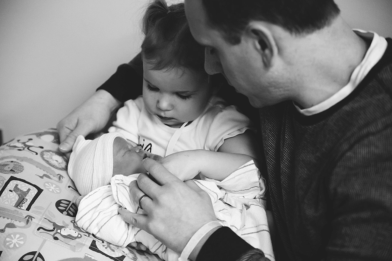 Family Centered Cesarean C-Section Birth Story | (C) 2015 Rebecca Keller Photography (31)
