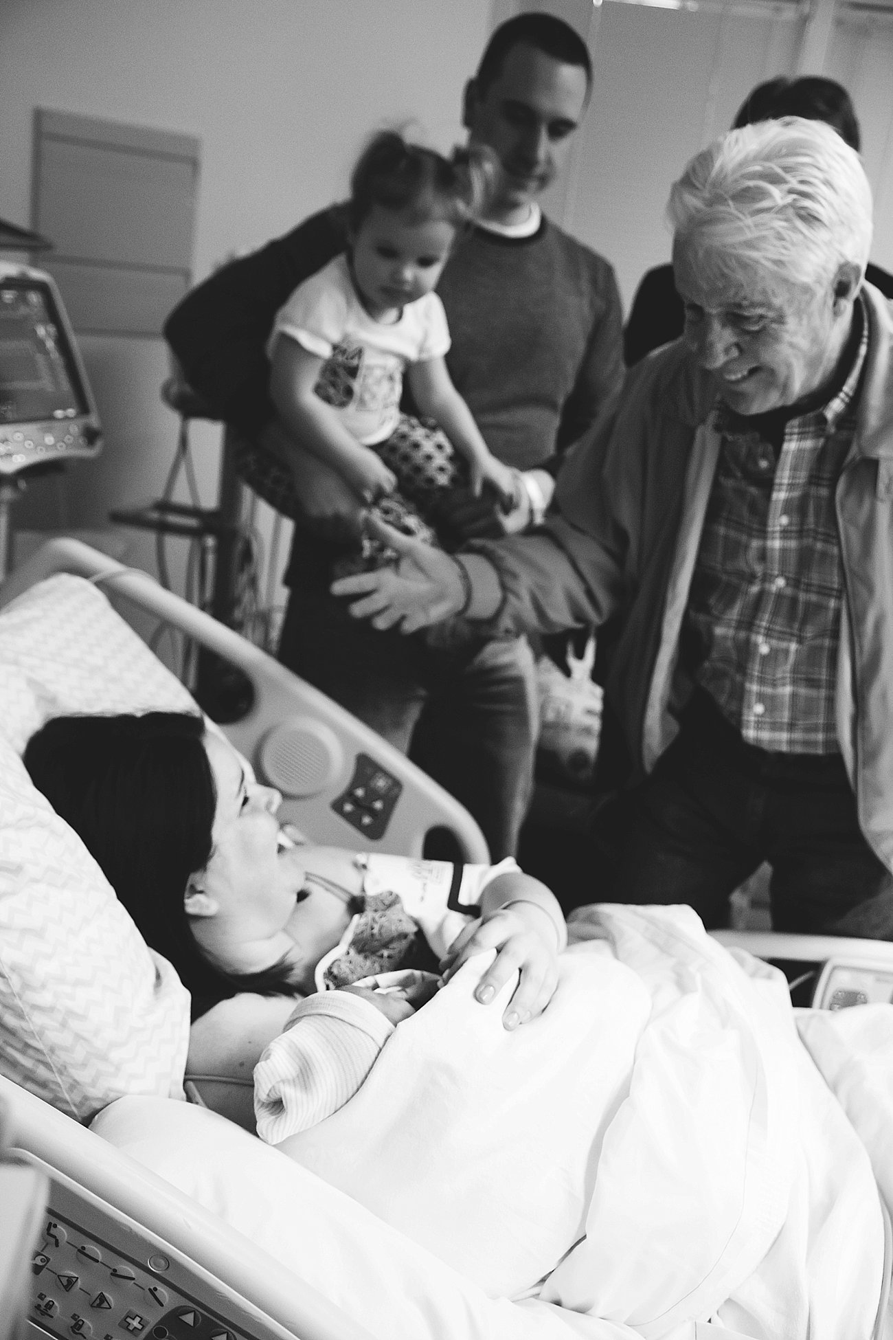 Family Centered Cesarean C-Section Birth Story | (C) 2015 Rebecca Keller Photography (40)