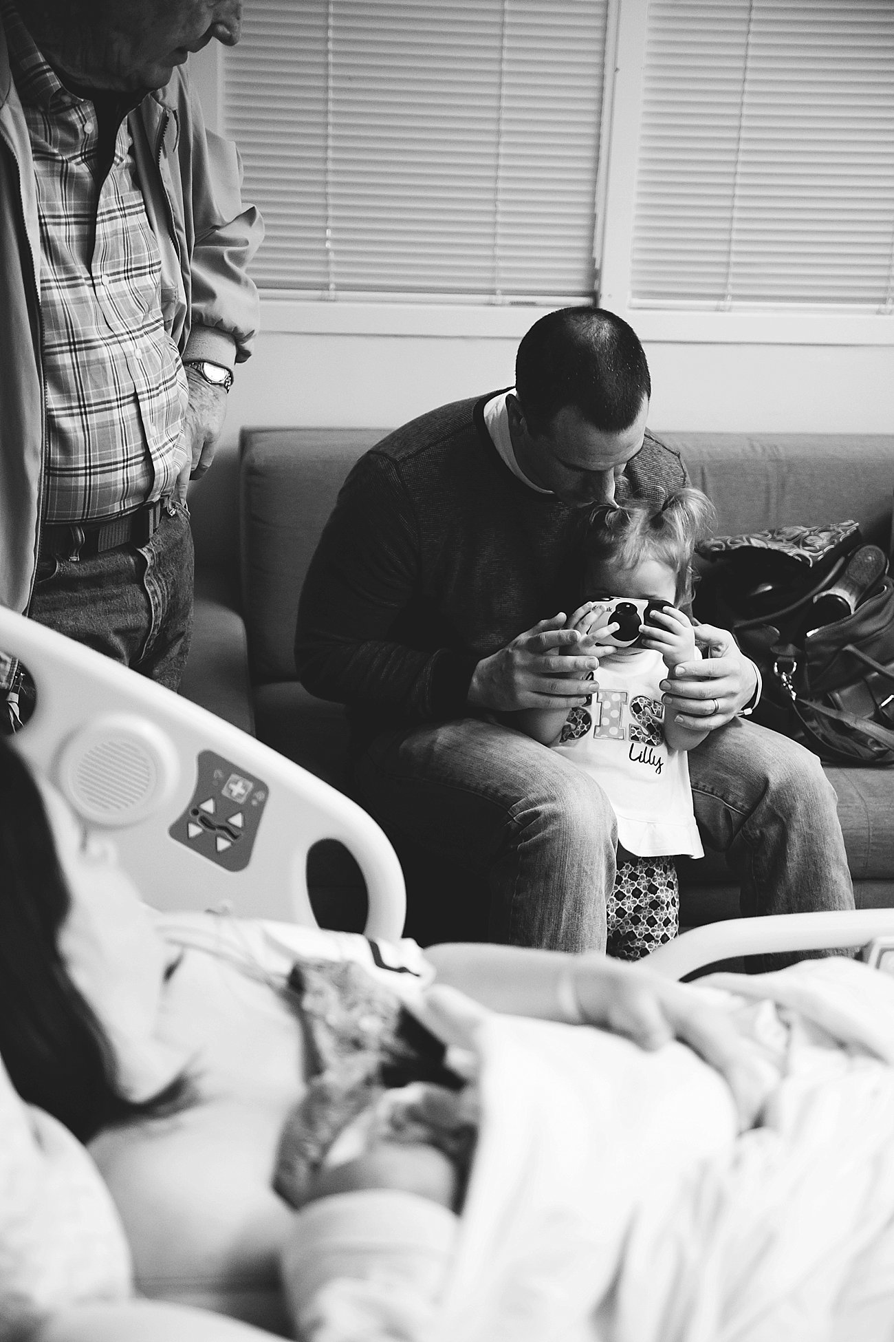 Family Centered Cesarean C-Section Birth Story | (C) 2015 Rebecca Keller Photography (52)