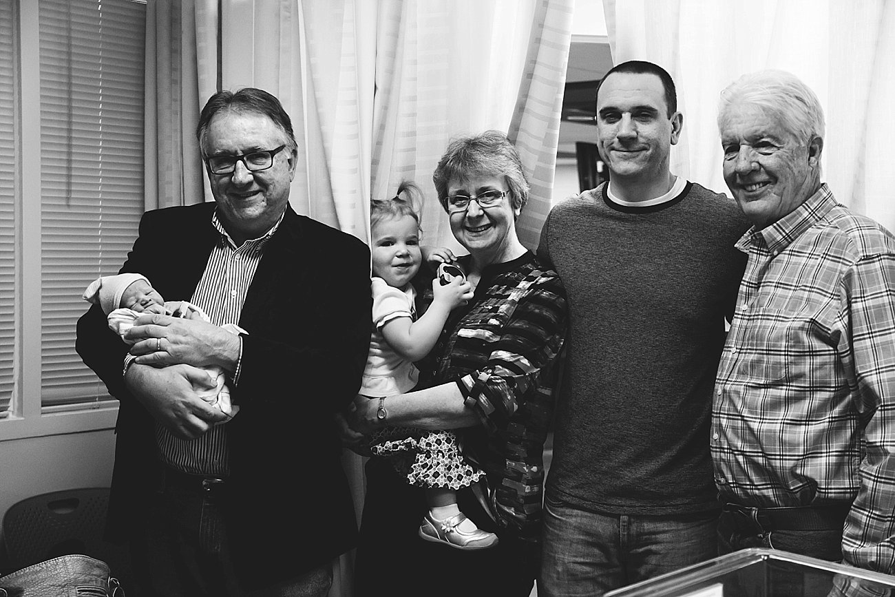 Family Centered Cesarean C-Section Birth Story | (C) 2015 Rebecca Keller Photography (61)