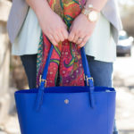 Four Spring Fashion Essentials | Guest Post by Angela of Head to Toe Chic