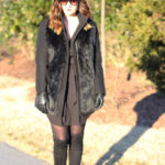 Layered in Black | GUEST POST by Sloane Collective's Mia Heckendorf