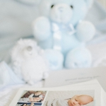 The Most Beautiful Birth Announcements (I promise I'm not biased)