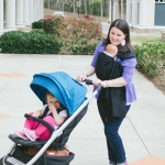 They See Us Strollin' | Nuna TAVO Stroller Review