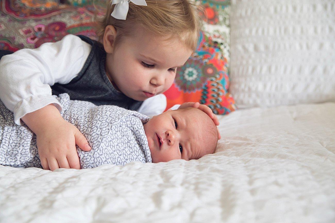 Amos's Newborn and Family Photos | Raleigh / Durham Newborn and Family Photography | (C) 2016 Rebecca Keller Photography (19)