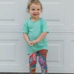She's Got Class, Yeah She's Got Style | LulaRoe Kids Style