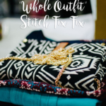 "The ""Whole Outfit"" Fix & a $75 Stitch Fix Giveaway!"