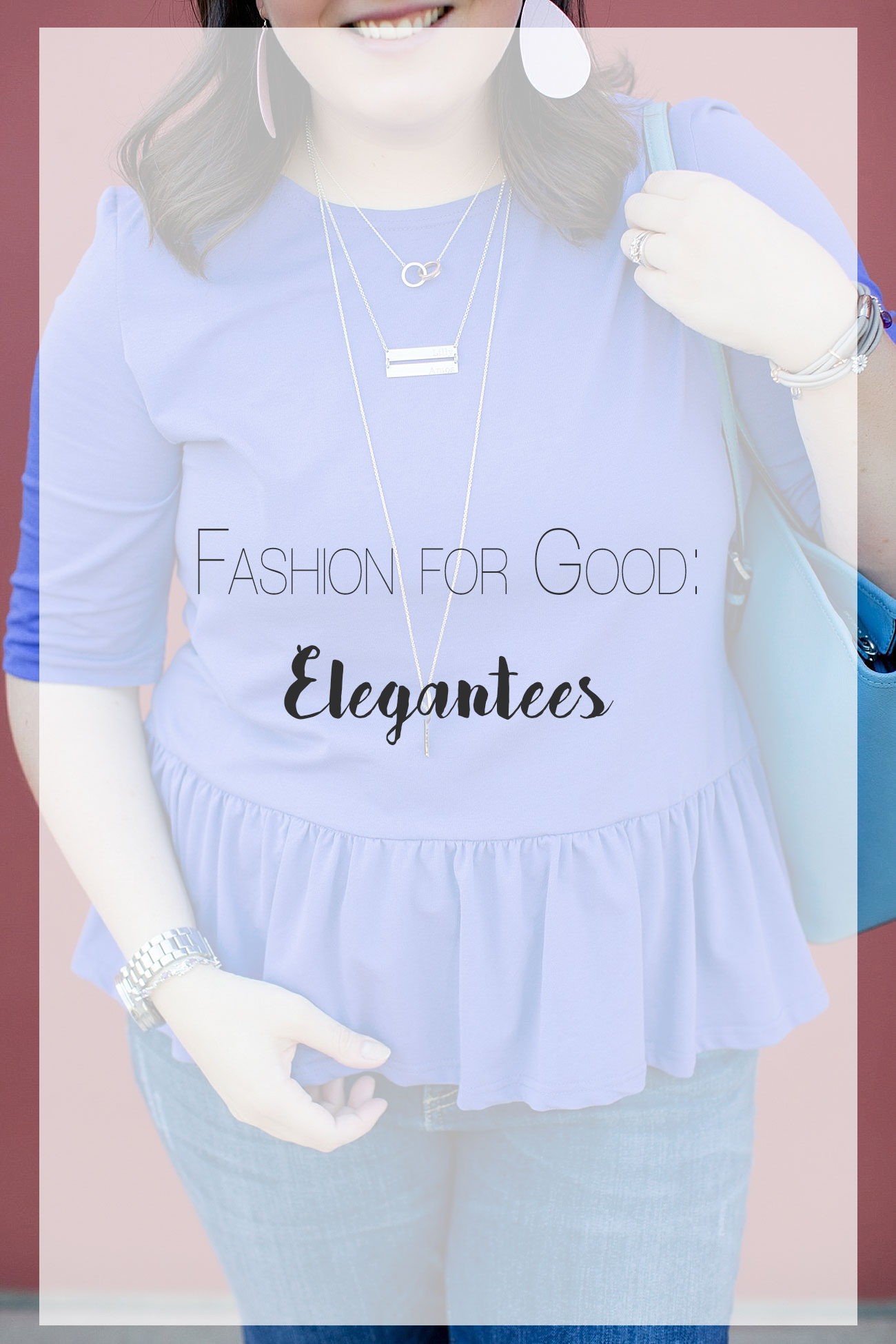 Fashion for Good Friday: Elegantees