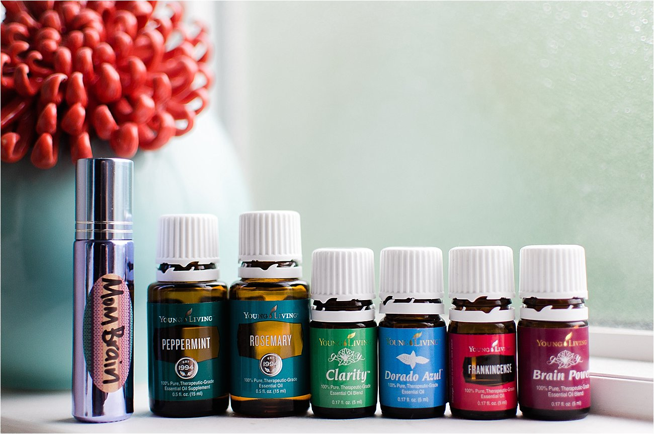 """How to combat """"mom brain"""" naturally 