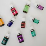 4 of My Favorite Back to School DIY Essential Oil Blends & Recipes