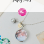 Wearing My Journey & Giveaway (+ Link-Up!)