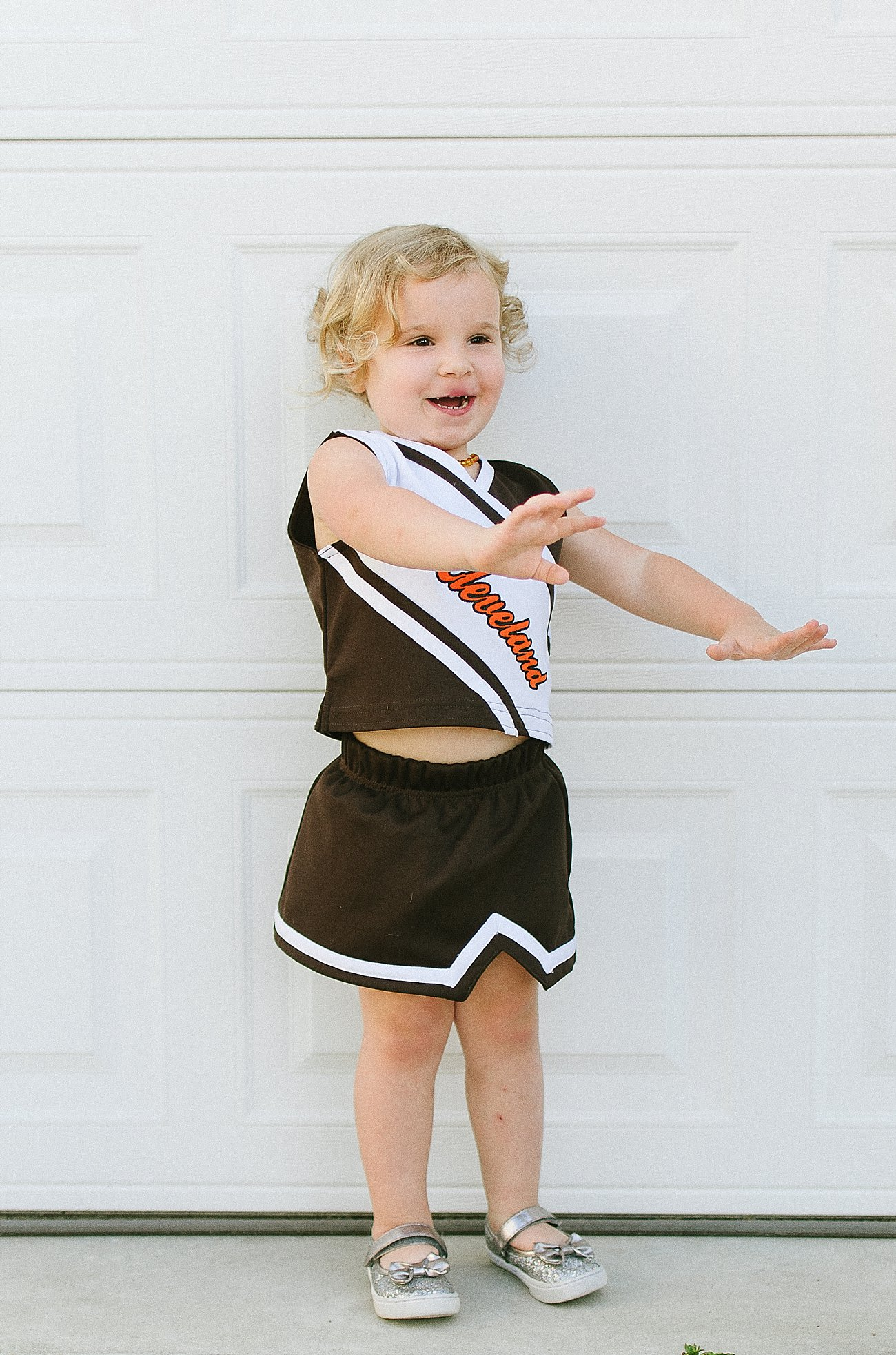 Cleveland Browns NFL Fan Style #NFLfanstyle #cg #ad (10)