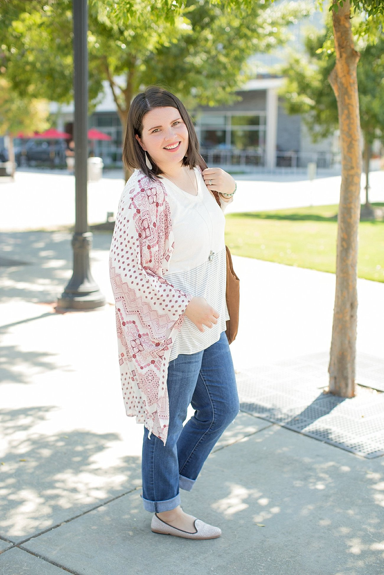 The Flourish Market made in the USA ethical fall clothing (1)