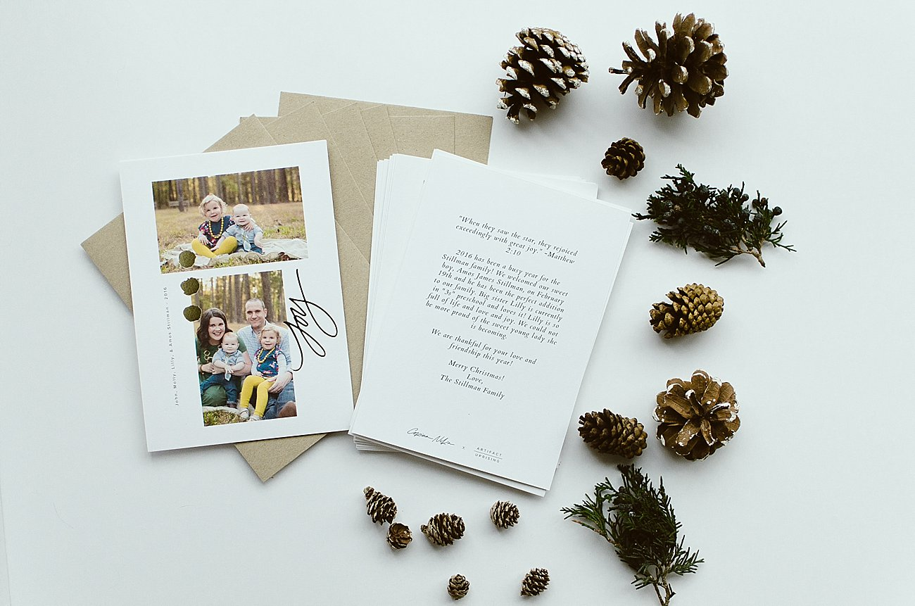 Our 2016 Family Pictures and our Artifact Uprising Christmas Cards (18)