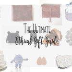 Gifts that Give Back – Shop Ethically for Her, Him, & the Little Ones (& Link-Up)