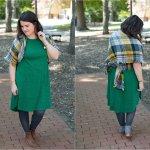 11 Ways To Wear A Blanket Poncho Scarf Still Being Molly