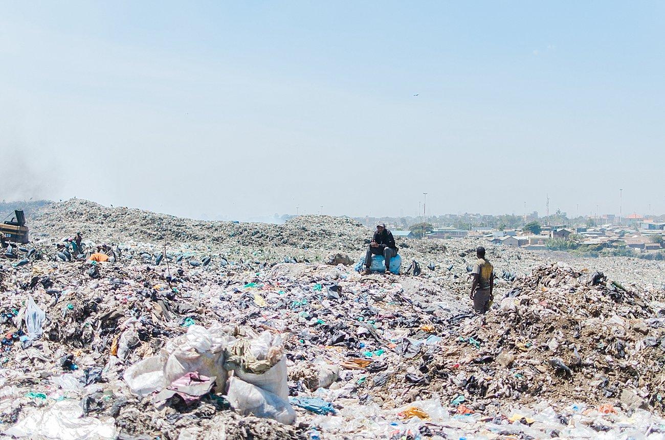 Nairobi, Kenya landfill - January 2017 (7)