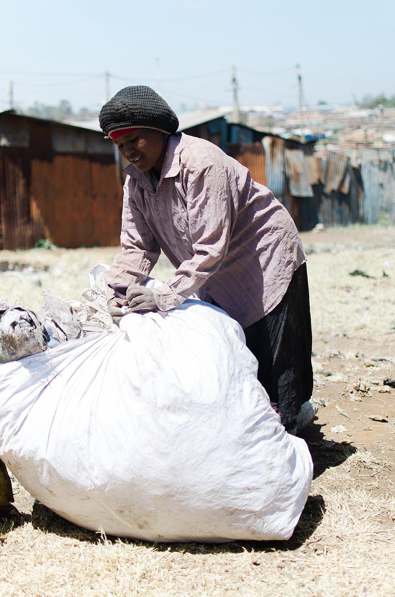 Nairobi, Kenya landfill - January 2017 (9)