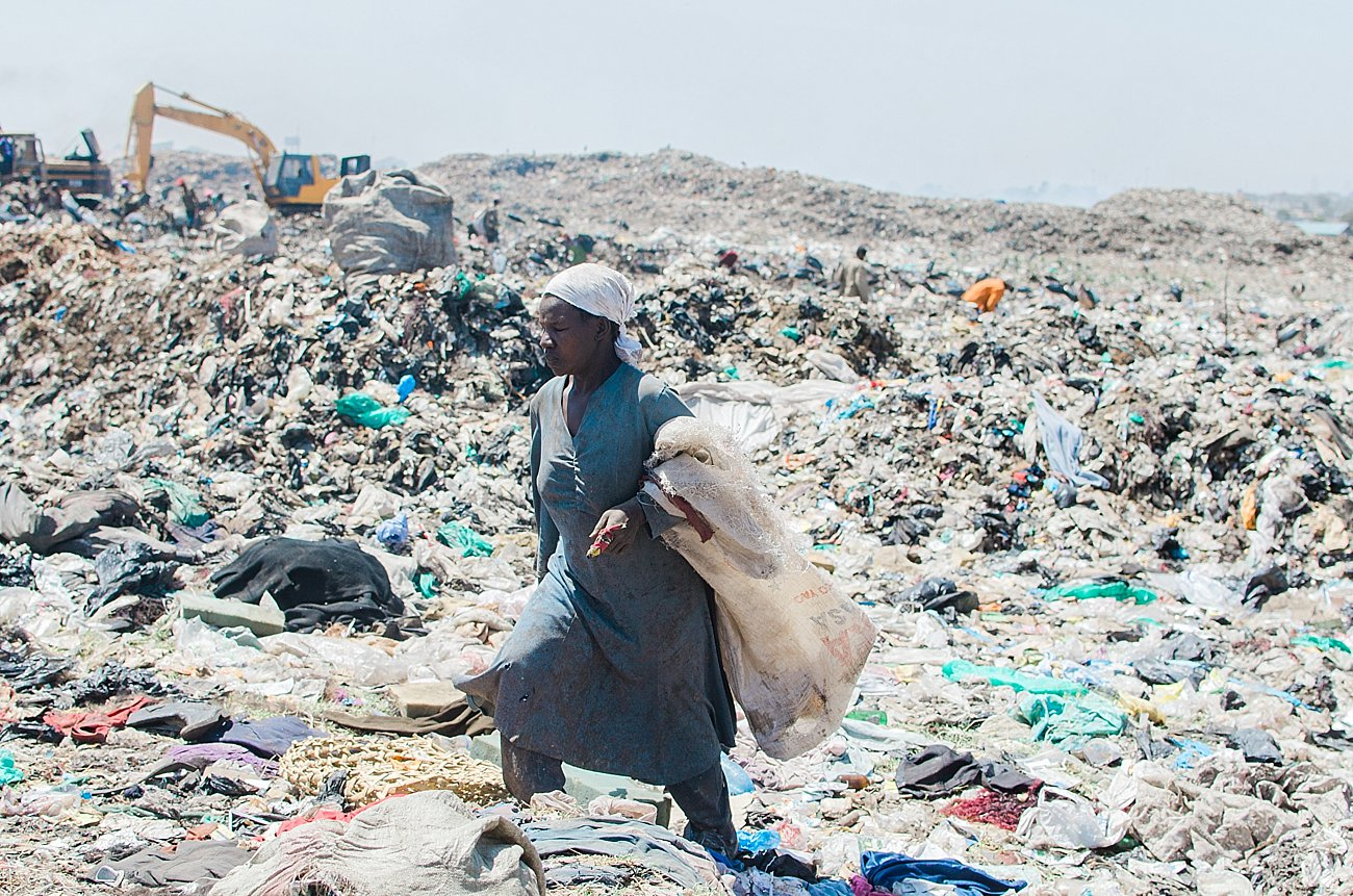 Nairobi, Kenya landfill - January 2017 (11)