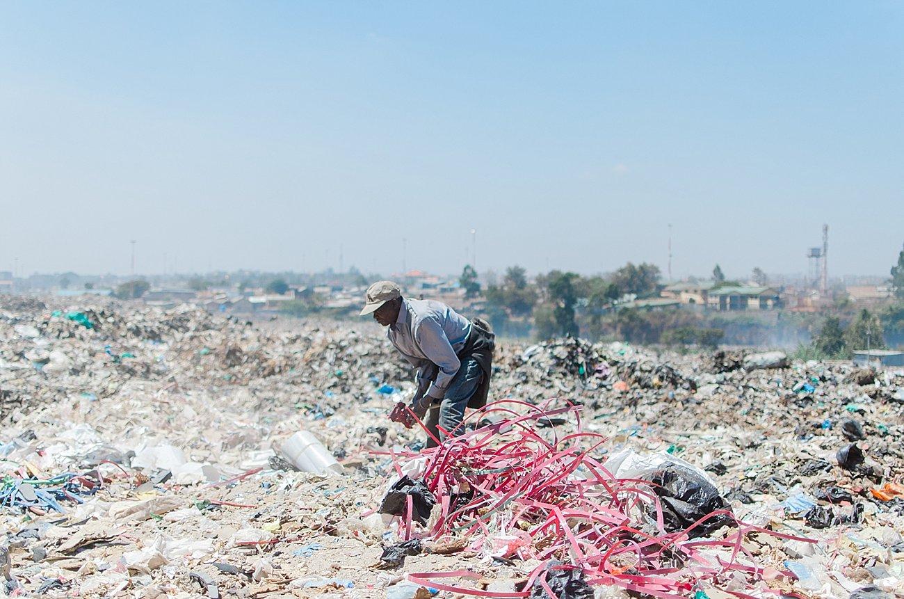 Nairobi, Kenya landfill - January 2017 (14)