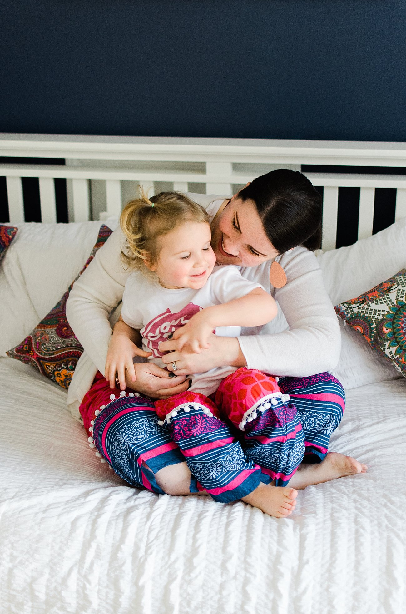 Sudara Goods Mommy & Me Punjammies - Ethical Fashion, Ethically Made Loungewear (2)