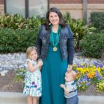 Ethically Made Easter Outfits for Women, Children, and Babies