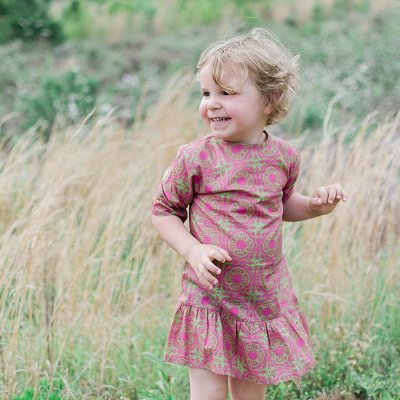 Fair Trade Kids Clothing with Victoria Road