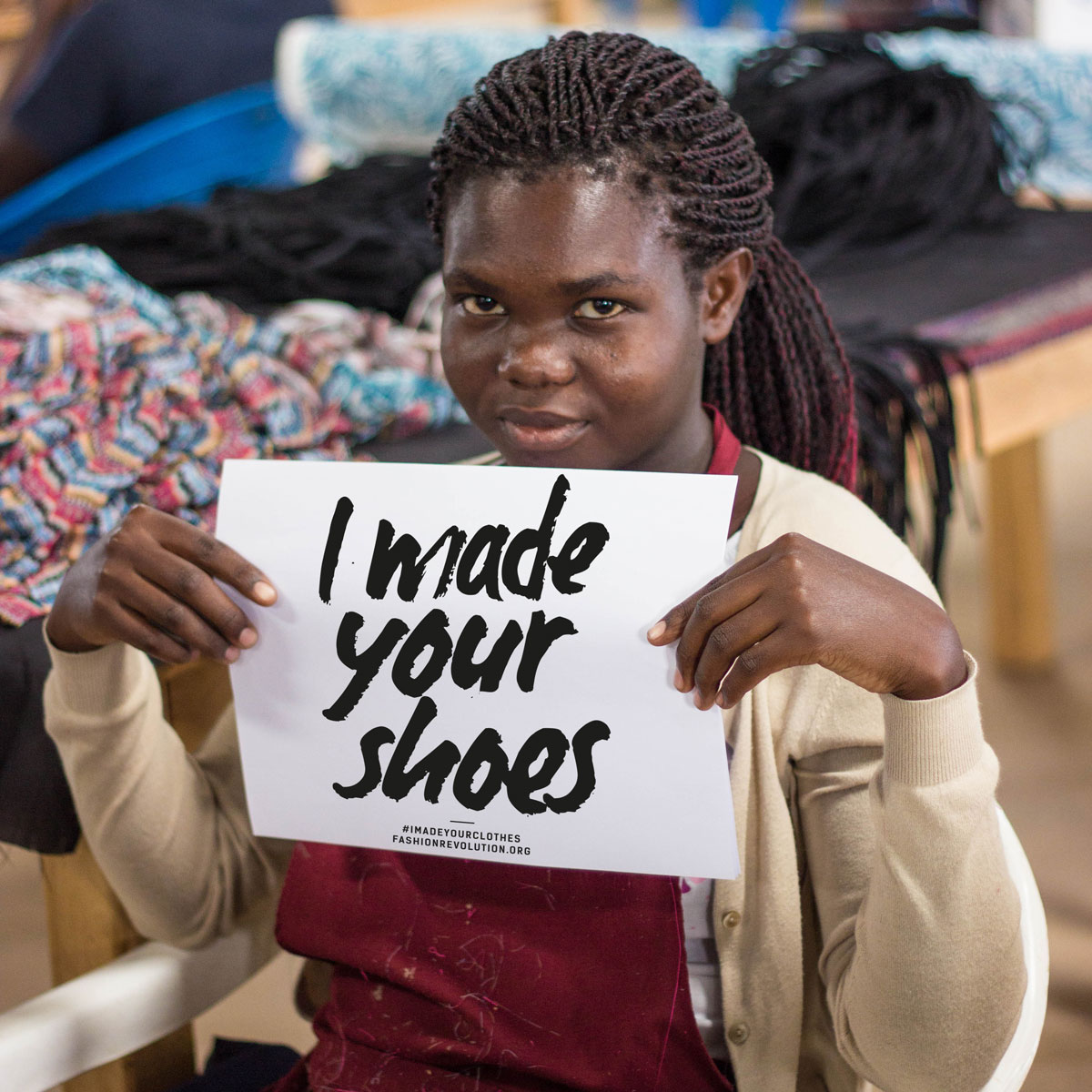 Meet Judy: My Sseko Sole Sister by ethical fashion blogger Still Being Molly
