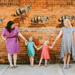 The Let it Shine Collection with Elegantees is Here – Ethical Spring Fashion for Women and Kids