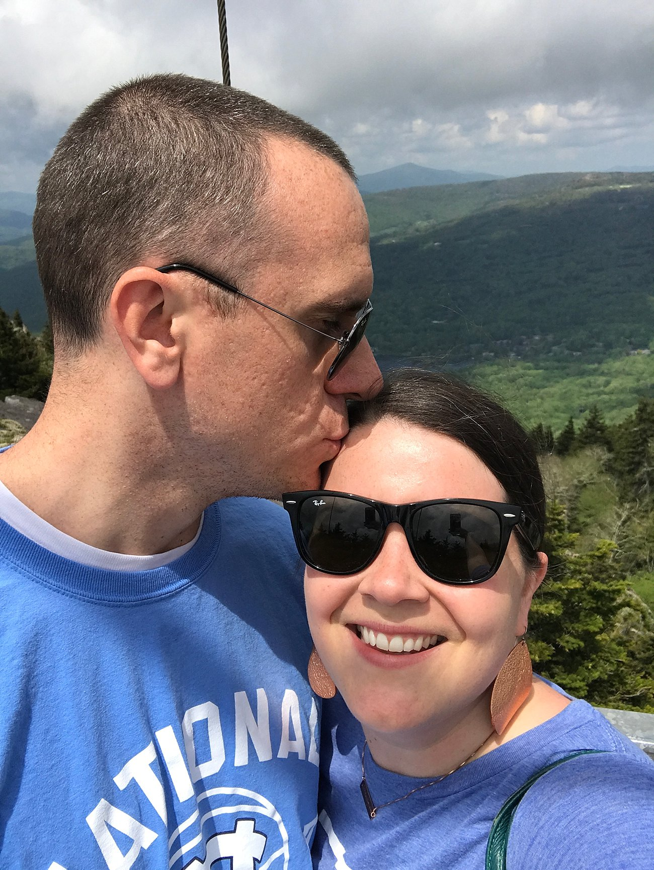 Weekend Getaway Style - Date weekend at Grandfather Mountain, North Carolina (6)