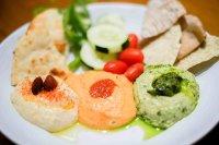 Fast & Healthy Mediterranean Food | Zoe's Kitchen | Still ...