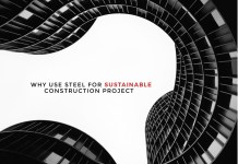 Steel for Sustainable Projects