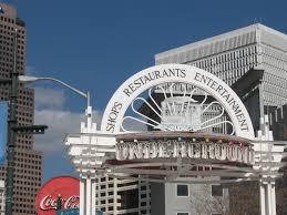Underground Atlanta Mall