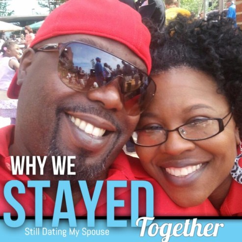how to stay married, Loving in the Grown Zone