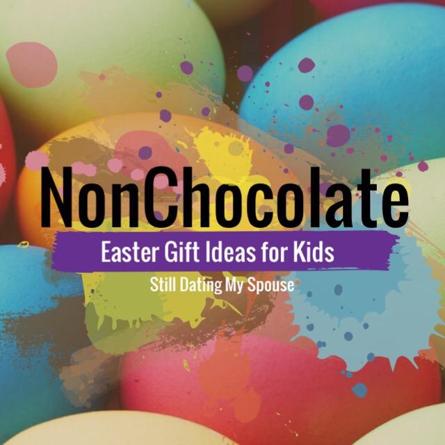 7 Fun Alternative Easter Basket Gift Ideas