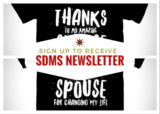 Still Dating My Spouse Newsletter
