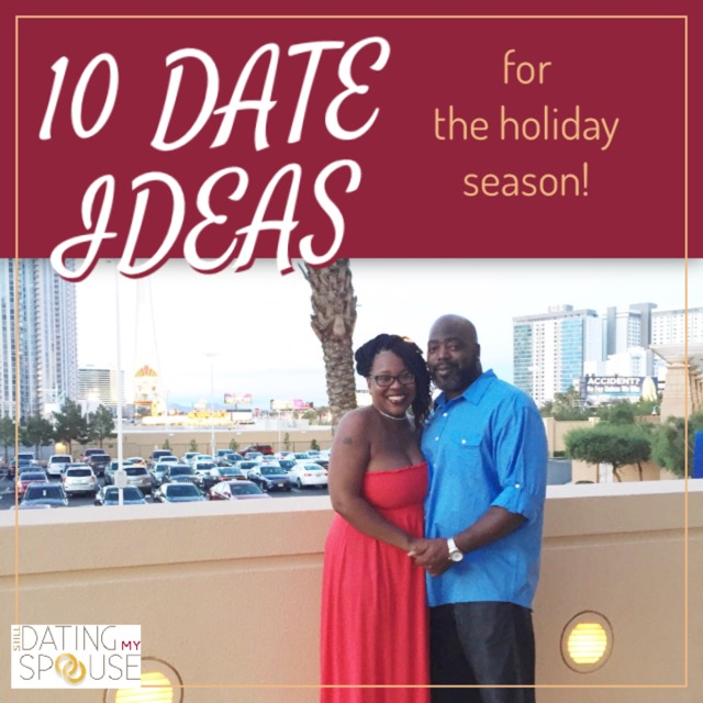 10 December Date Night Ideas