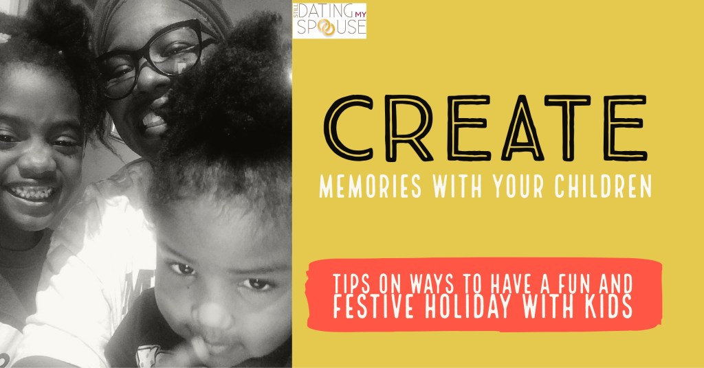 Create Memories with your Grandchildren
