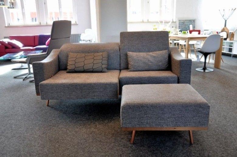 deep sofas moroso gentry 2 seater sofa space mit hocker von brühl - stilleben sale ...
