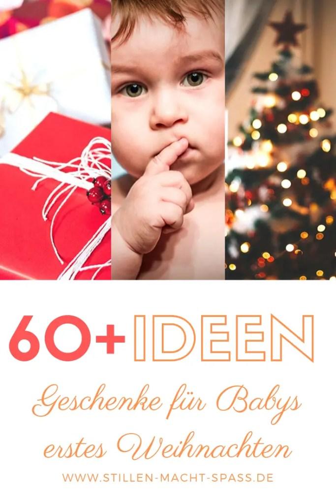 Geschenke Baby Weihnachten