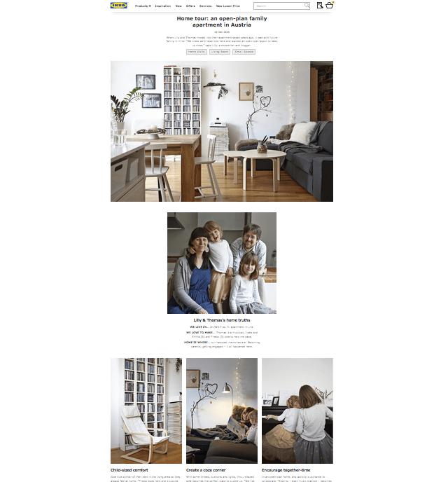 IKEA Hometour stilles bunt ikea.com