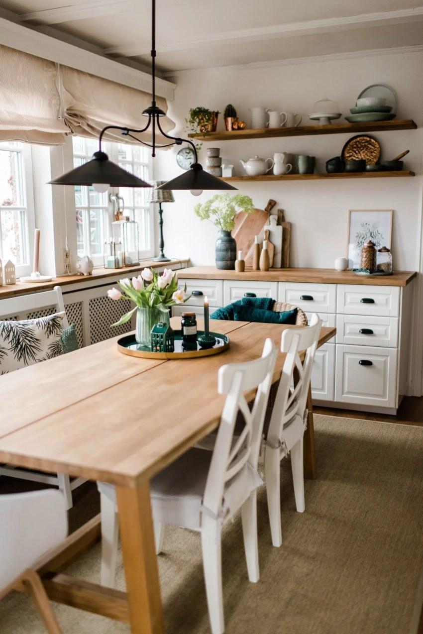 Wohnküche seelensachen