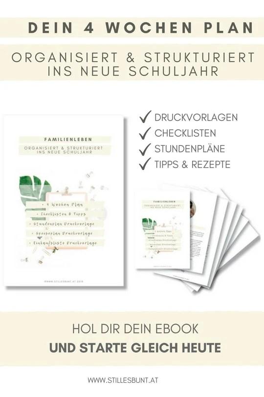 Schulstart Package Ebook