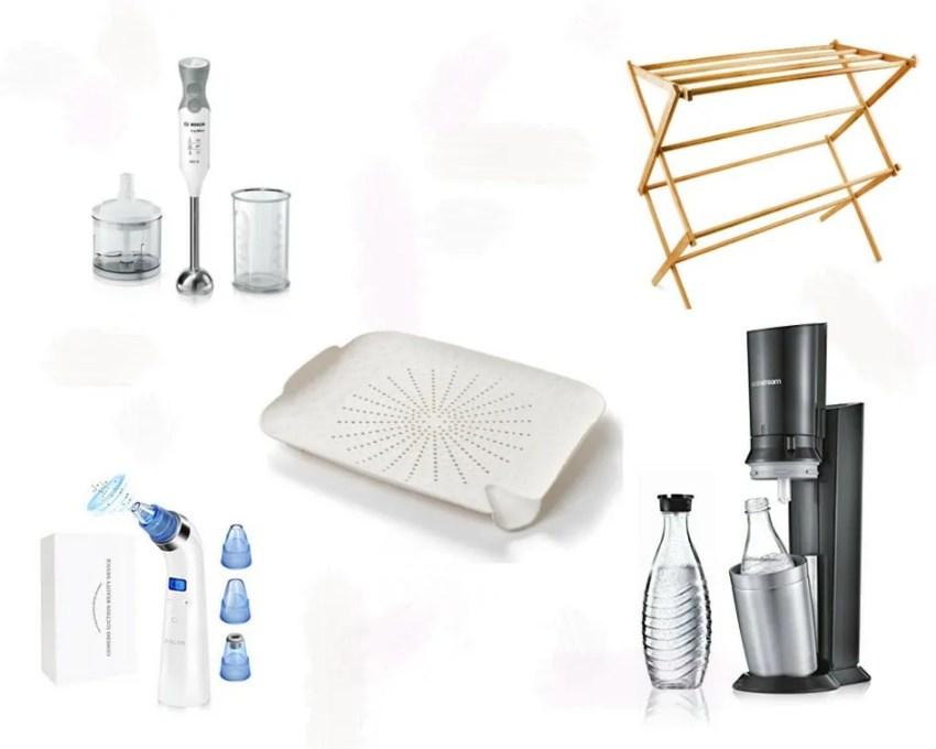Haushaltshelfer, haul, Mama Alltag, Haushalt, nützliche Produkte