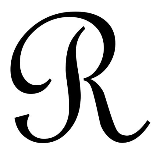 Cropped Printable Letter R Cursive1.png