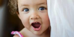Aus dem Leben mit einem gestillten Kleinkind