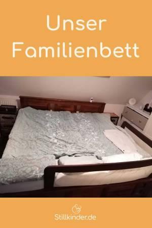Familienbett